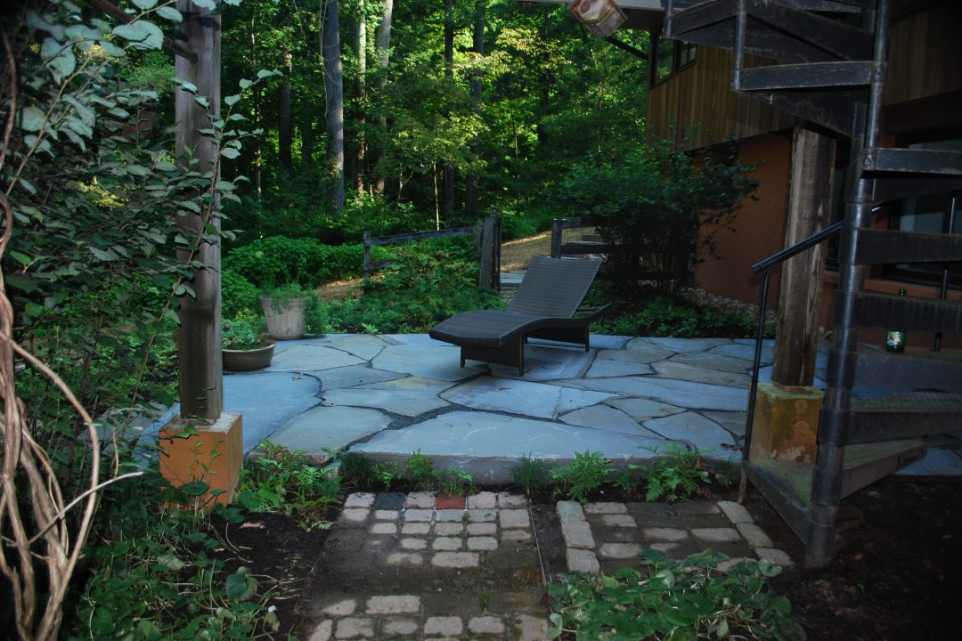 Mullan Nursery Co | Baltimore County, Maryland | Landscape & Hardscape | Patio, walks, walls, driveways, sidewalks, porches