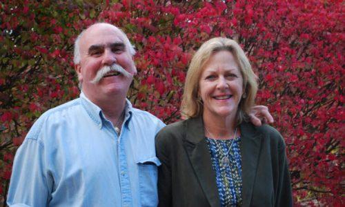 Robert & Marion Mullan