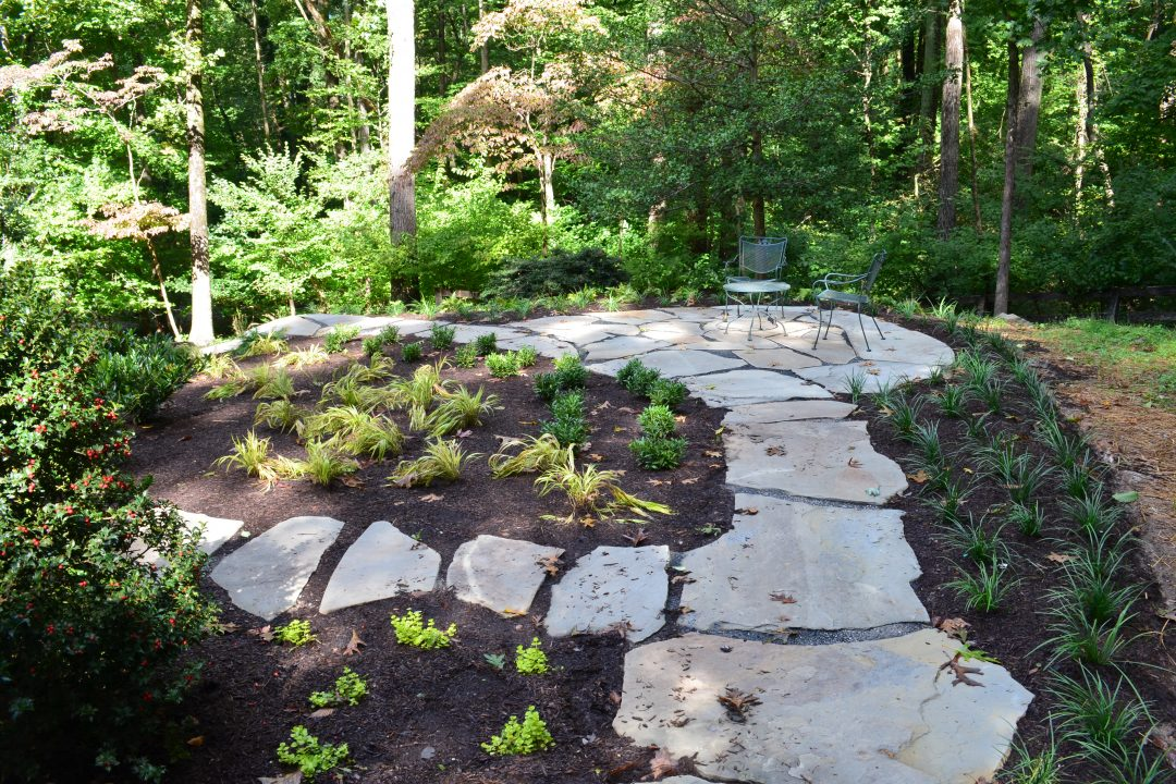 Mullan Nursery Co | Baltimore County, Maryland | Landscape & Hardscape | Patio, walks, walls, driveways, sidewalks, porches