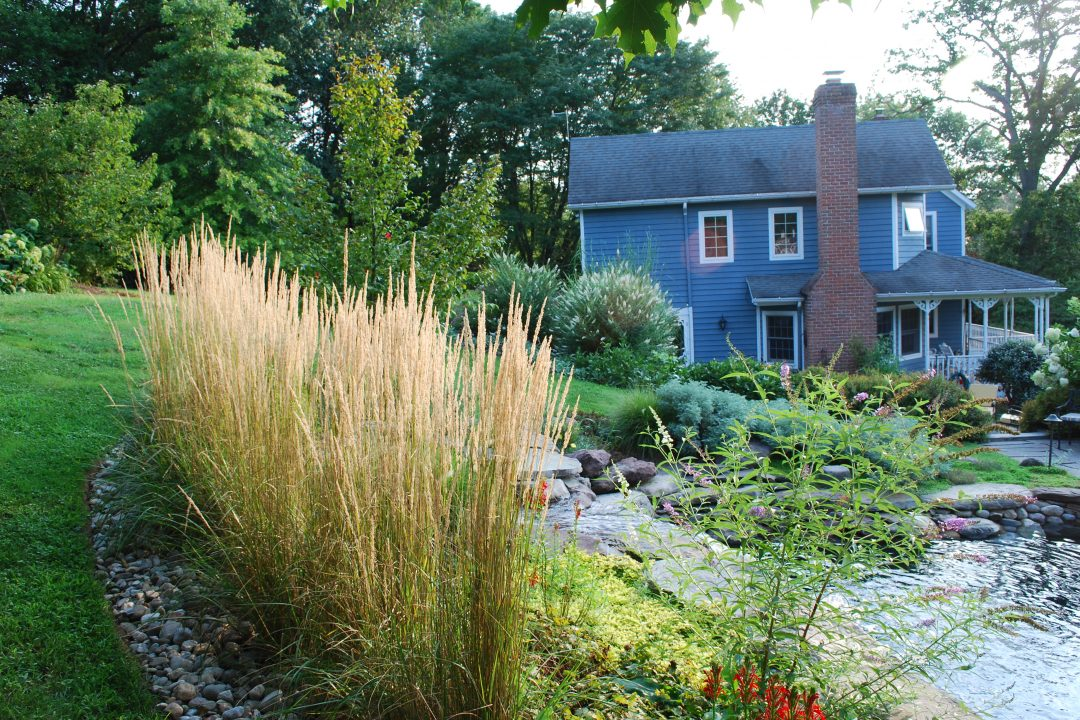 Mullan Nursery Co, Inc | Landscaping & Planting | Growers of Quality Nursery Stock | Baltimore, MD | Baltimore County, MD | Landscape Design & Installation | Flower Beds
